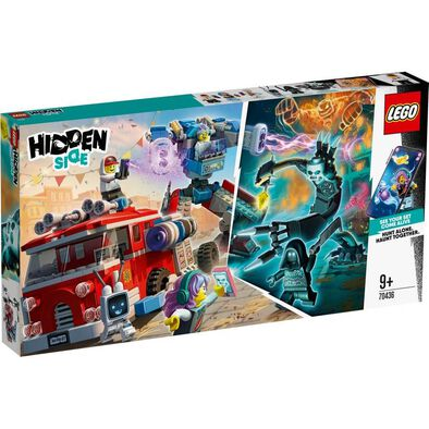 LEGO 幻影消防車 3000 70436
