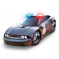 Meccano Jr. Police Station Chase
