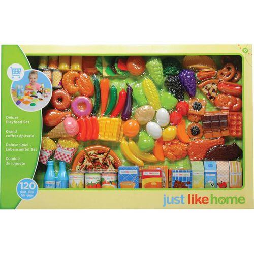 Just Like Home120件餐點套裝