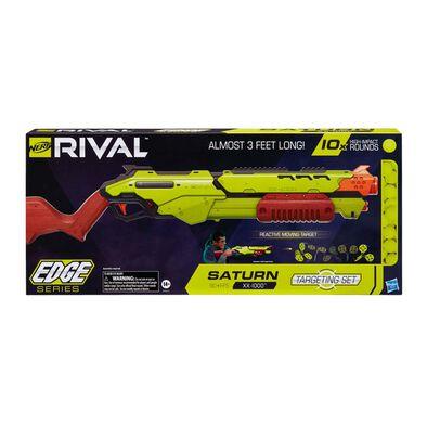 NERF Rival Edge Series Saturn XX-1000