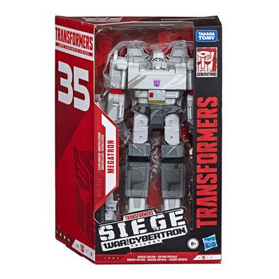 Transformers變形金剛35週年紀念版 - 麥加登