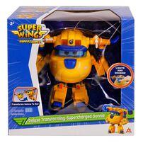 Super Wings超級飛俠-超動力聲光變形-Donnie