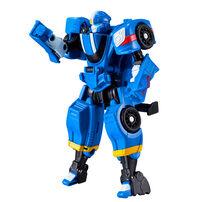Tobot機器戰士 迷你音速雷霆