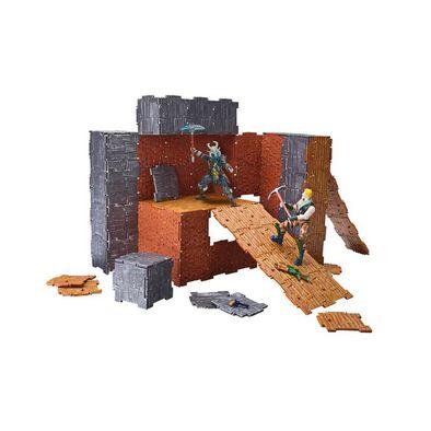 Fortnite要塞英雄 發電機組瓊斯和仙境傳說