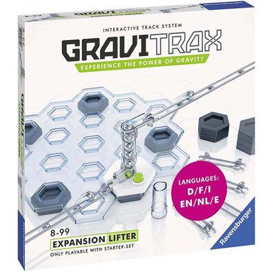 Gravitrax升降機補充裝