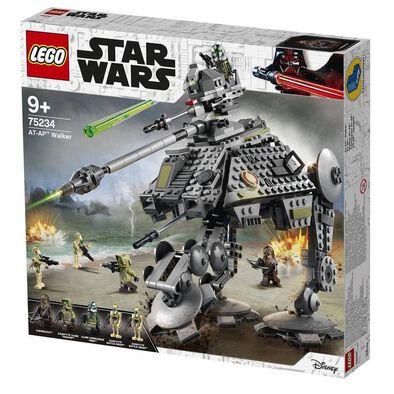 LEGO樂高星球大戰系列at Ap Walker 75234