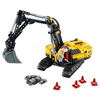 LEGO樂高機械組系列重型挖掘機 - 42121