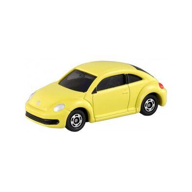 Tomica多美 車仔 Bx033 Volkswagen The Beetle