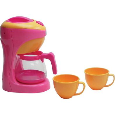 Just Like Home玩具咖啡機