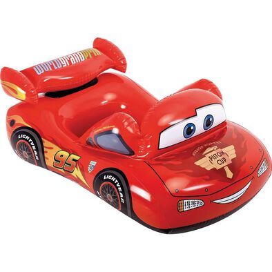 Intex Disney Pixar Cars Pool Cruiser