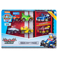 Gift With Purchase - Paw Patrol Ready Race Rescue True Metal Gift Pack - NOT FOR SALE