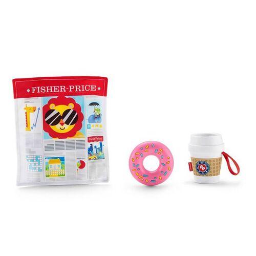 Fisher-Price費雪 早餐套裝