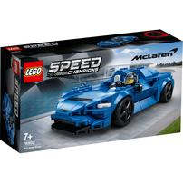 LEGO樂高超級賽車系列 McLaren Elva 76902