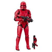 Star Wars星球大戰黑色系列玩偶(黑盒) - 隨機發貨