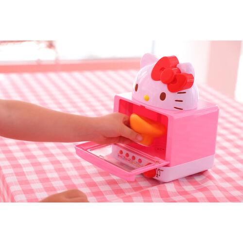 Hello Kitty吉蒂貓豪華烘焙蛋糕店