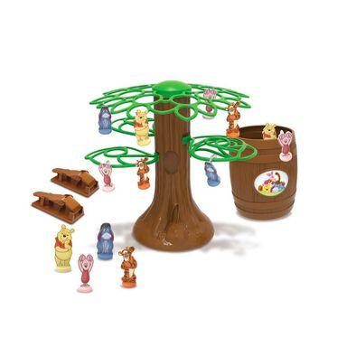 Disney迪士尼 小熊維尼蜜糖樹遊戲