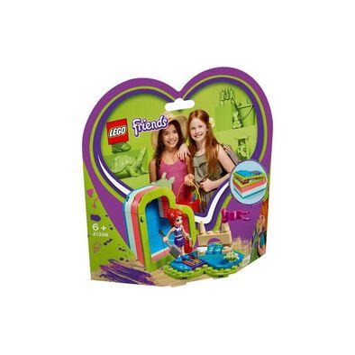 LEGO樂高好朋友系列 Mia的夏日寶石小盒 41388