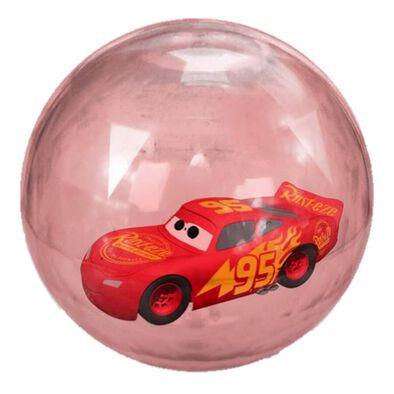 Cars反斗車王 水球