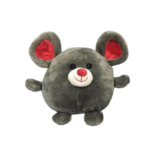 Animal Alley寵物王國 8英寸圓球鼠