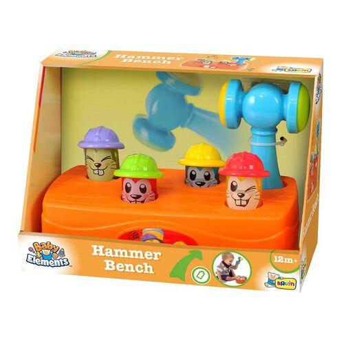 Bru Infant & Preschool 得意田鼠槌
