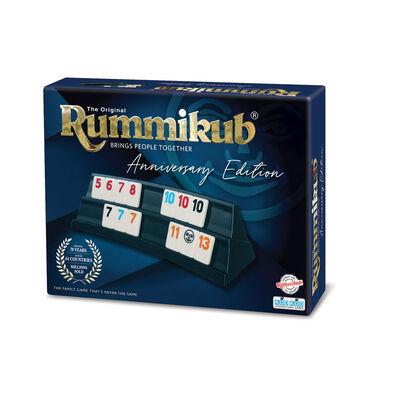 Rummikub魔力橋數字牌遊戲特別紀念版