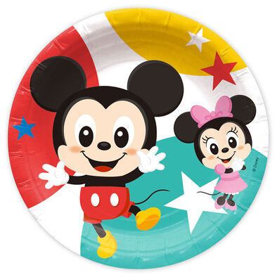 Disney迪士尼 Mickey 米奇紙碟