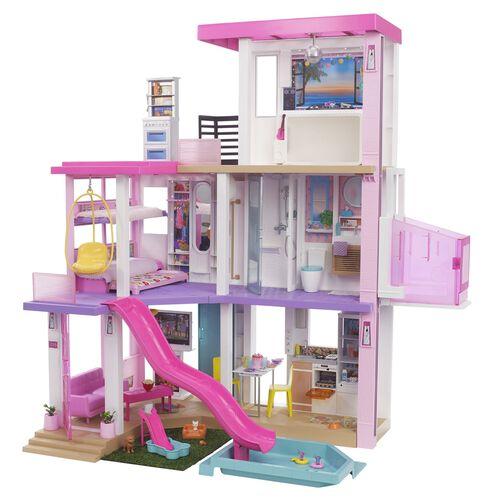 Barbie芭比 理想大屋