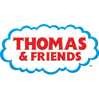 Thomas & Friends湯瑪士小火車
